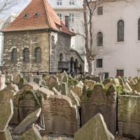 Ghetto ebraico di Praga