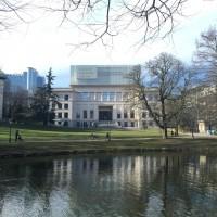 Bruxelles: Casa della Storia Europea