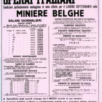 Marcinelle: Espace 8 août 1956, dedicato alla commemorazione del disastro della miniera di Marcinelle, Bois du Cazier
