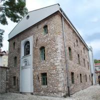 Sinagoga Stari Hram
