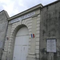 Memorial Montluc Lyon