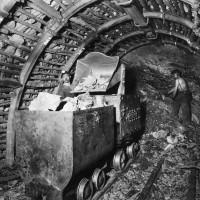 Marcinelle: Espace 8 août 1956, dedicato alla commemorazione del disastro della miniera di Marcinelle, Bois du Cazier 2