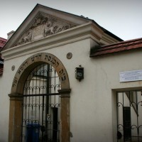 Sinagoga Remu, Cracovia
