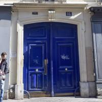 La Popote. Ritrovo per gli antifascisti italiani nel ventennio - Parigi