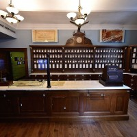 Farmacia di Tadeusz Pankiewicz, Cracovia