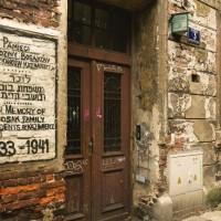 Quartiere ebraico di Kazimierz, Cracovia