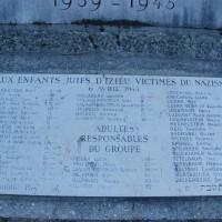Izieu Memorial