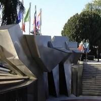 Sacrario memoriale di Gonars