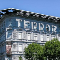Casa del Terrore Budapest