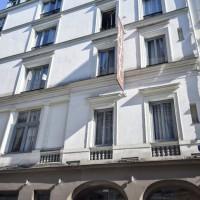 Hotel de la Tour D_auvergne - Parigi