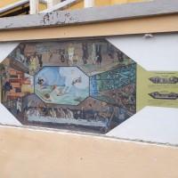 Vassoio di Ventotene