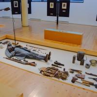 Péronne: Historial de la Grande Guerre