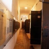 Museo degli ostaggi, Begunje