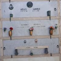 Tomba di Altiero Spinelli