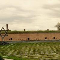 Memoriale di Terezin