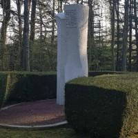 Monumento ai Fratelli Rosselli - Bagnole-de-l_Orne