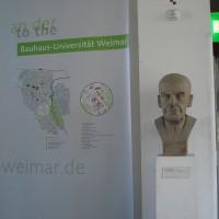 Prima sede del Bauhaus