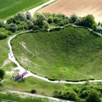 Luoghi della battaglia della Somme: cratere La Boiselle