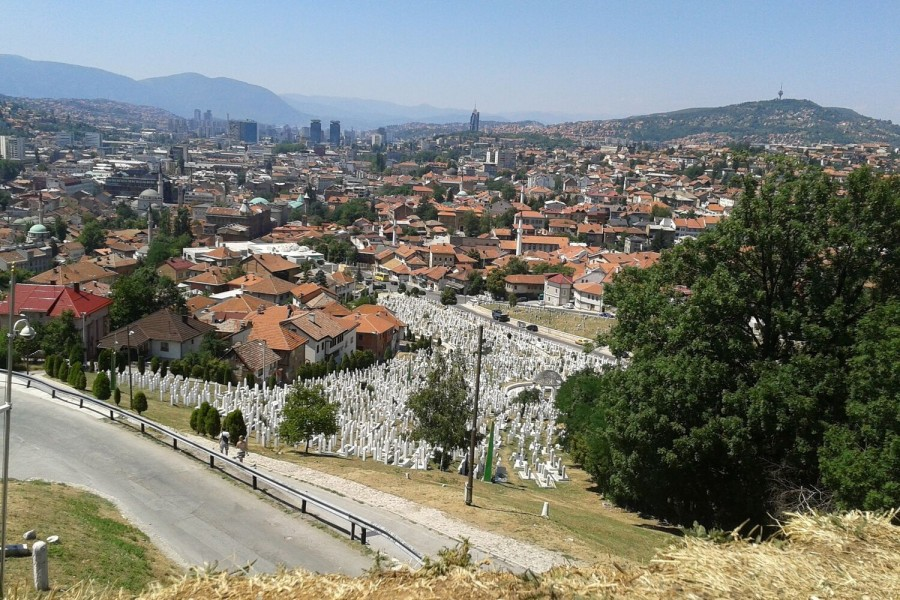 Viaggio studio in Bosnia Erzegovina. Alle radici delle memorie d'Europa