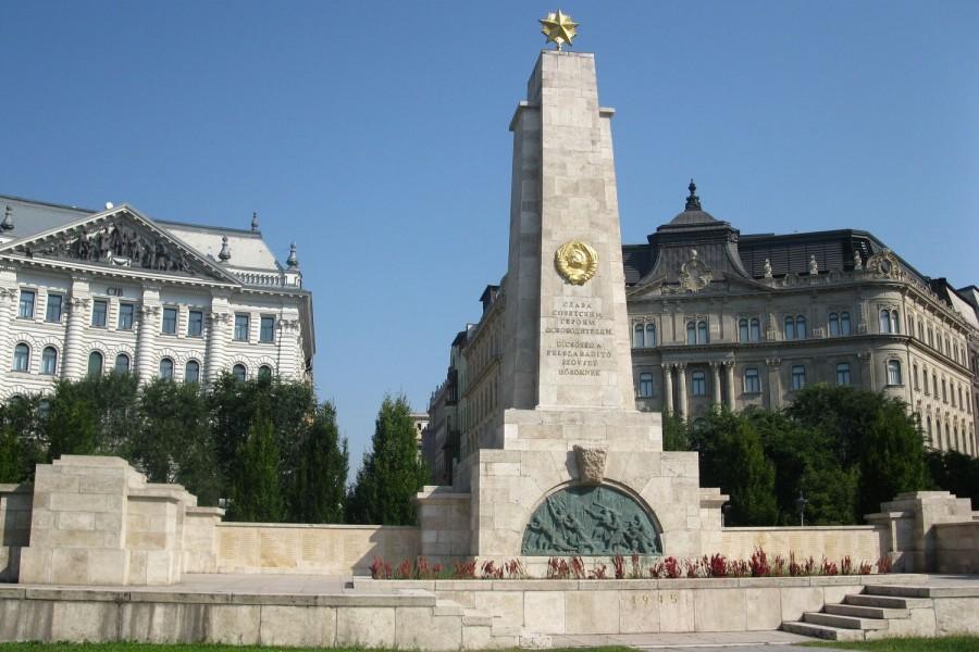 Dopo l'89. L'Ungheria, memoria e presente di una transizione